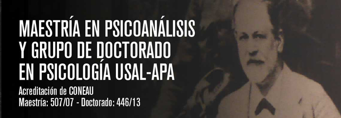 Acreditación Universitaria USAL-APA